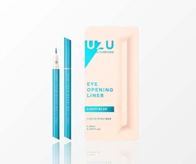 Eye Opening Liner in Light Blue