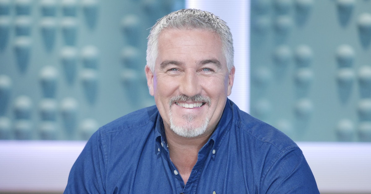 Paul Hollywood Says 'GBBO' Challenges Can Be Too Difficult & That They May Be Revised For Series 10