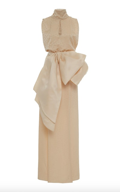 Salome Bow Gown