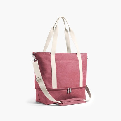 The Catalina Deluxe Tote