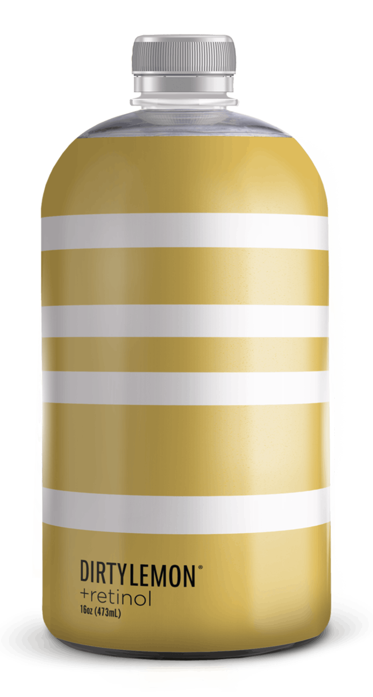 Dirty Lemon +Retinol