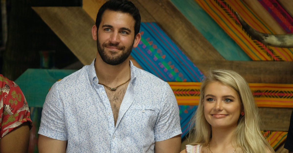 Who Was Demi Dating Before 'Bachelor In Paradise'? Her Past May Be Following Her To The Beach