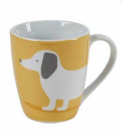 Bertie Sausage Dog Mug