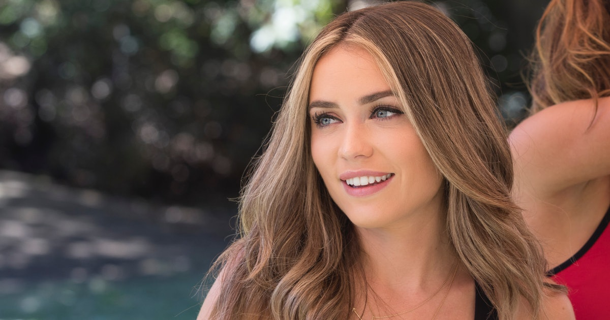 What Happened To Caitlin On Colton's 'Bachelor' Season? She May Make A Bigger Splash On 'Paradise'