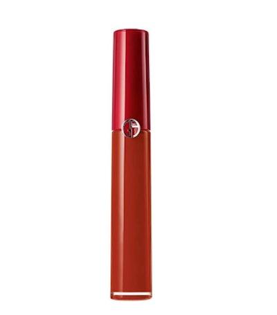 Lip Maestro Liquid Lipstick - Redwood