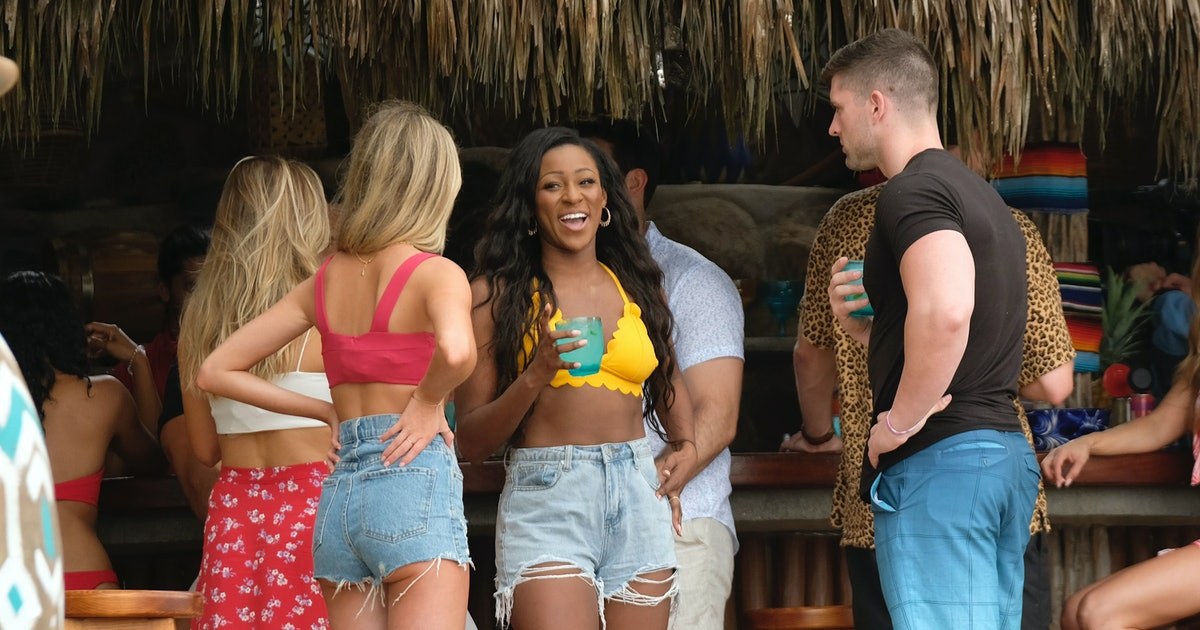 Why Did Onyeka Leave 'Bachelor In Paradise'? She Didn't Feel A Genuine Connection With Anyone