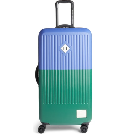 Large Trade 34-Inch Rolling Suitcase