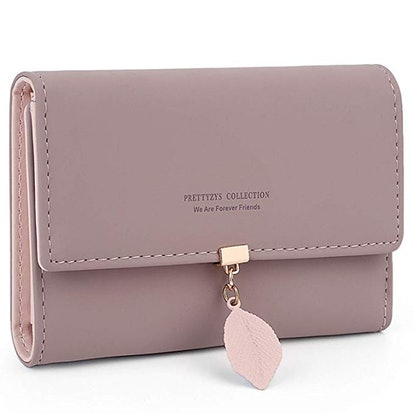 UTO Small Wallet for Women