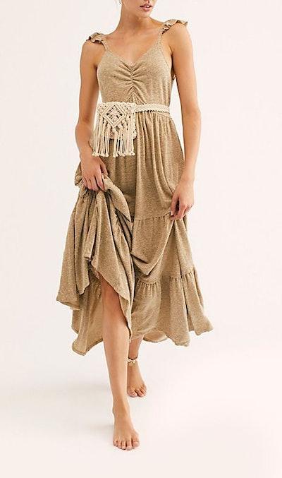 Langley Maxi Dress
