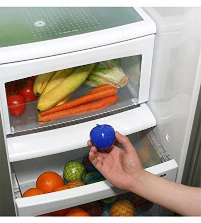 Bluapple Produce Freshness Balls (Set of 2)