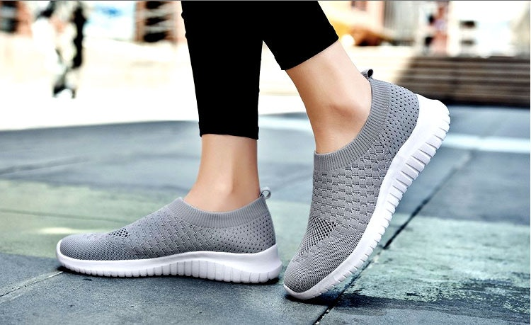 The 21 Most Comfortable Slip On Sneakers