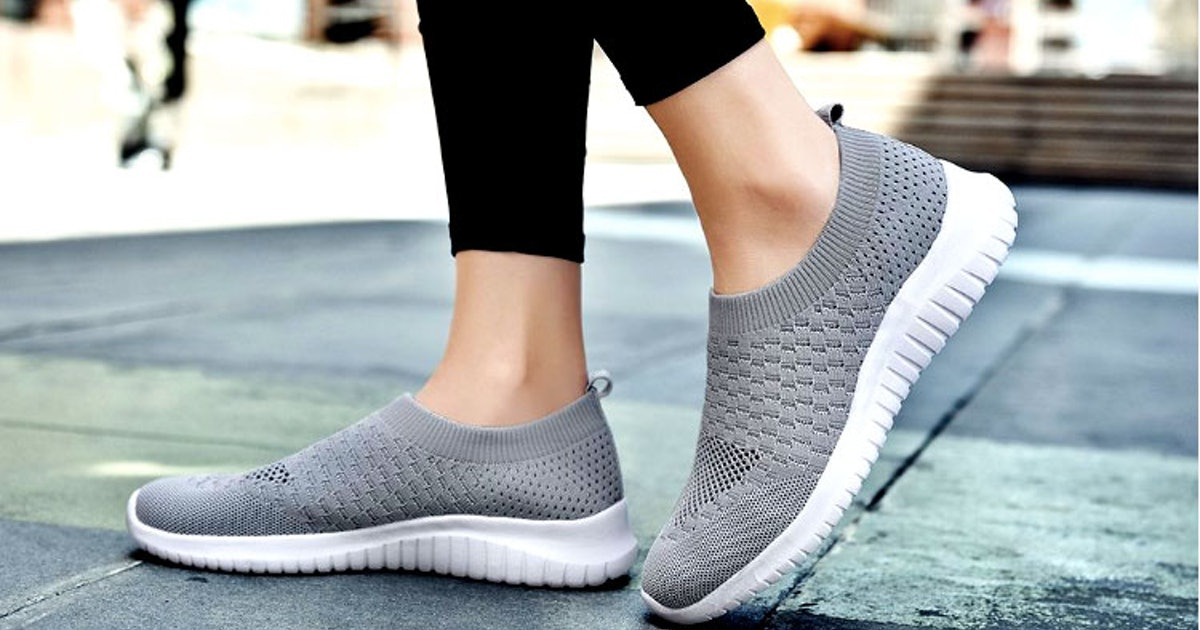 The 21 Most Comfortable Slip-On Sneakers