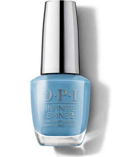 Infinite Shine Long Lasting Nail Polish in OPI Grabs the Unicorn by the Horn