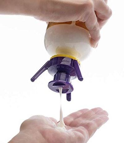 Flip It Bottle Emptying Kit