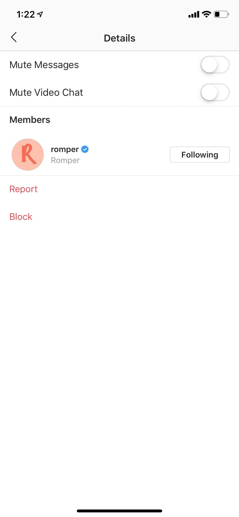 How To See Who Mutes You On Instagram, Because Exes Can Be So Salty