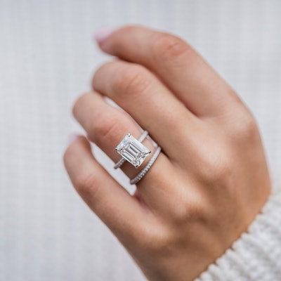 The Rowan Ring (4.6 Carat)