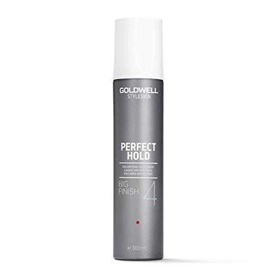 Goldwell Stylesign Perfect Hold Big Finish Volumizing Hair Spra