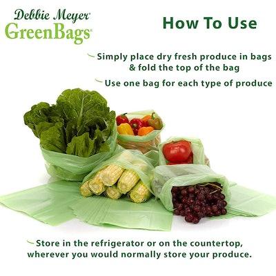 Debbie Meyer GreenBags (20 Pieces)