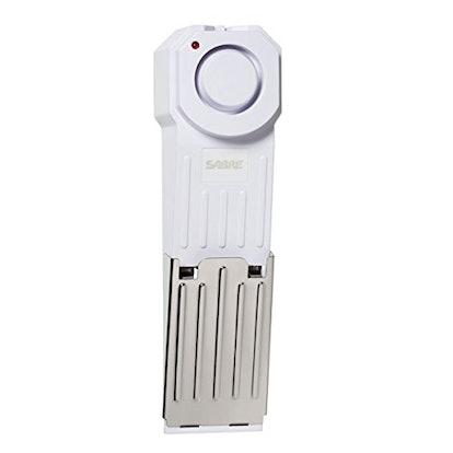 SABRE Wedge Door Stop Security Alarm