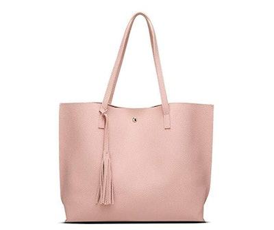 Nodykka Women Tote Bags Top Handle Satchel Handbag