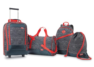 Disney Luggage Set By American Tourister