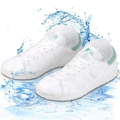 AOTIBESO Waterproof Shoe Covers