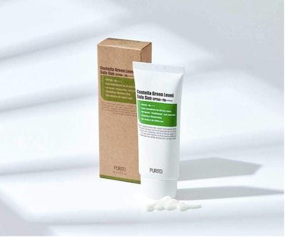 PURITO Centella Sunscreen