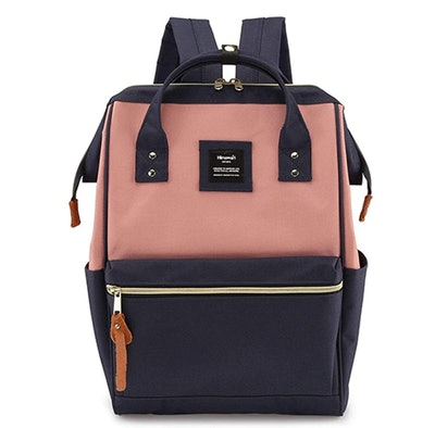 Himawari Travel Laptop Backpack