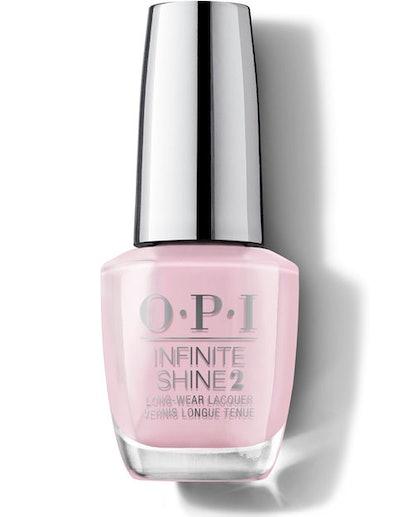 Infinite Shine Long Lasting Nail Polish in You've Got That Glas-glow