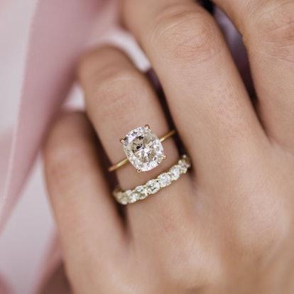 The Harper Ring (3.15 Carat)