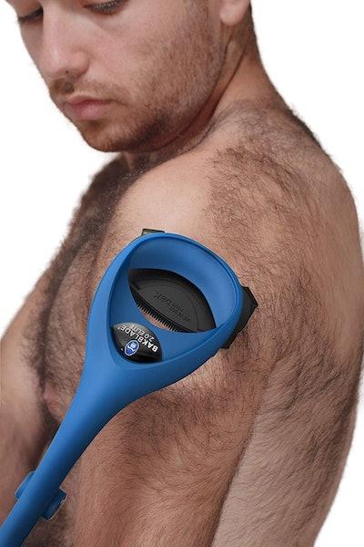 baKblade Shaver Tool