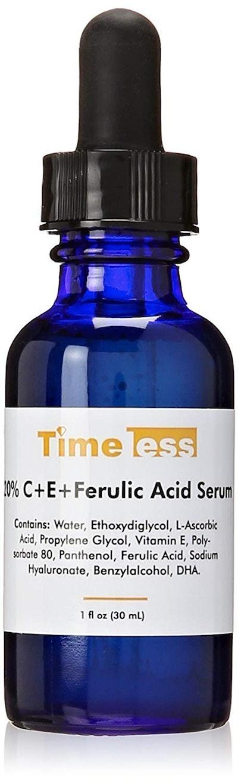 Timeless Skincare C+E+Ferulic Acid Serum