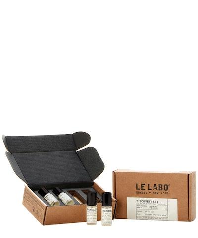 Le Labo fragrance Discovery Set