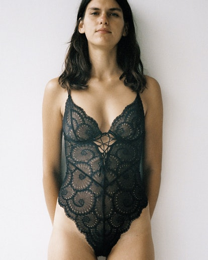 Delilah Bodysuit