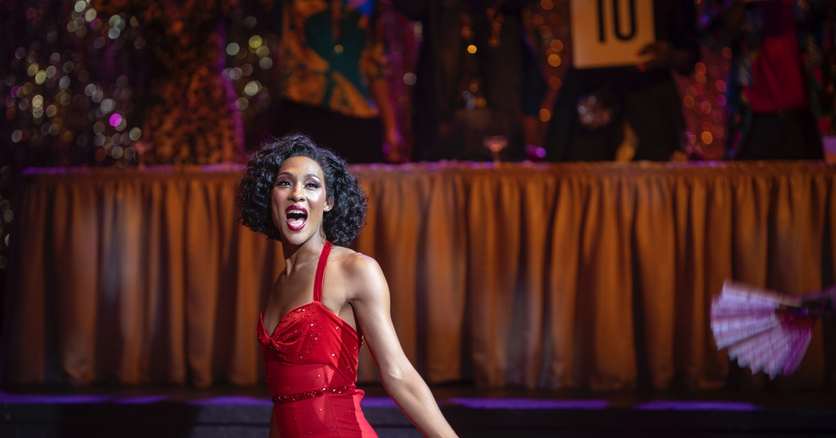 'Pose' Star Mj Rodriguez Has High Hopes For Blanca's Future In Season 3 & Beyond