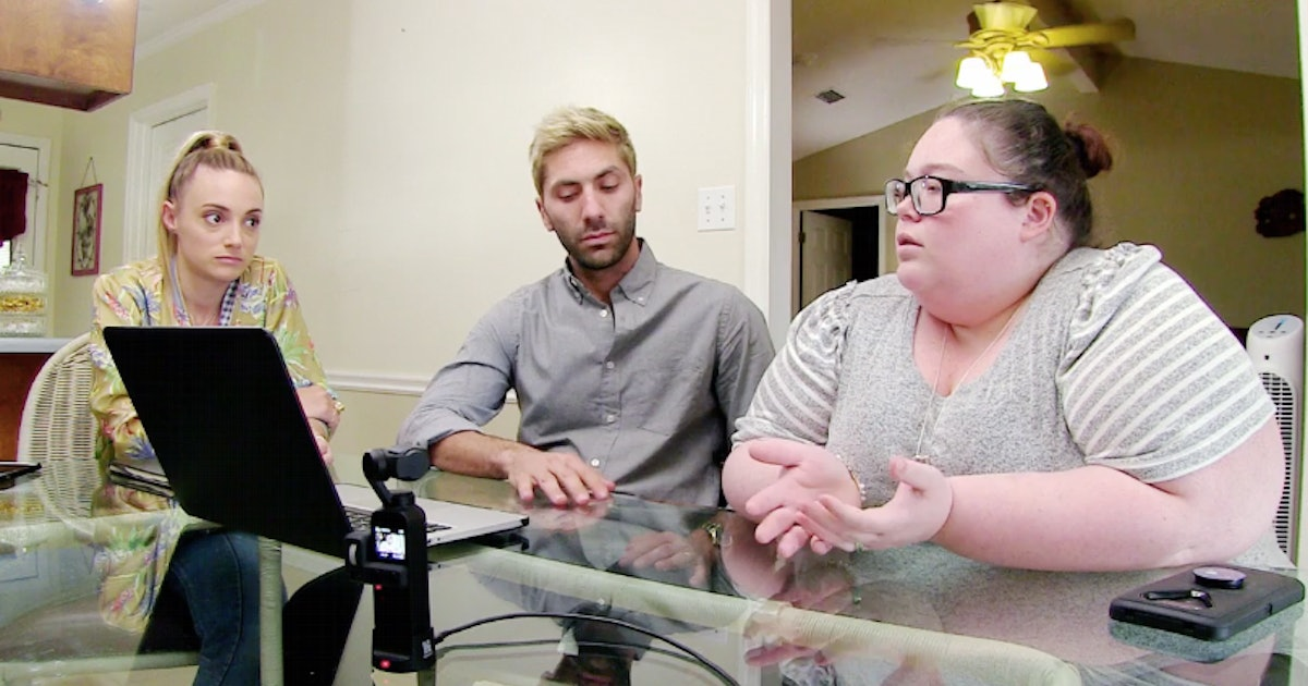 Where Are Angel & James From 'Catfish' Now? Their Episode Includes A First For The Show