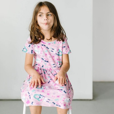 Scientist Dress