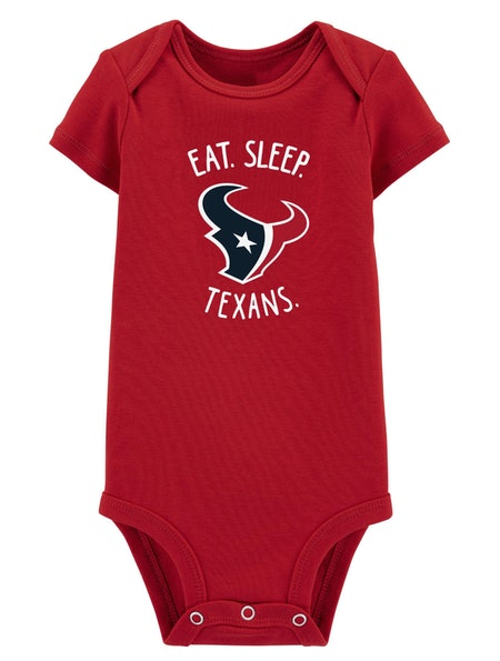 NFL Houston Texans Bodysuit