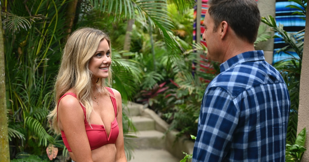 Hannah G. Chose Dylan Over Blake On 'BiP' But Twitter Still Isn't Convinced She's There For The Right Reasons