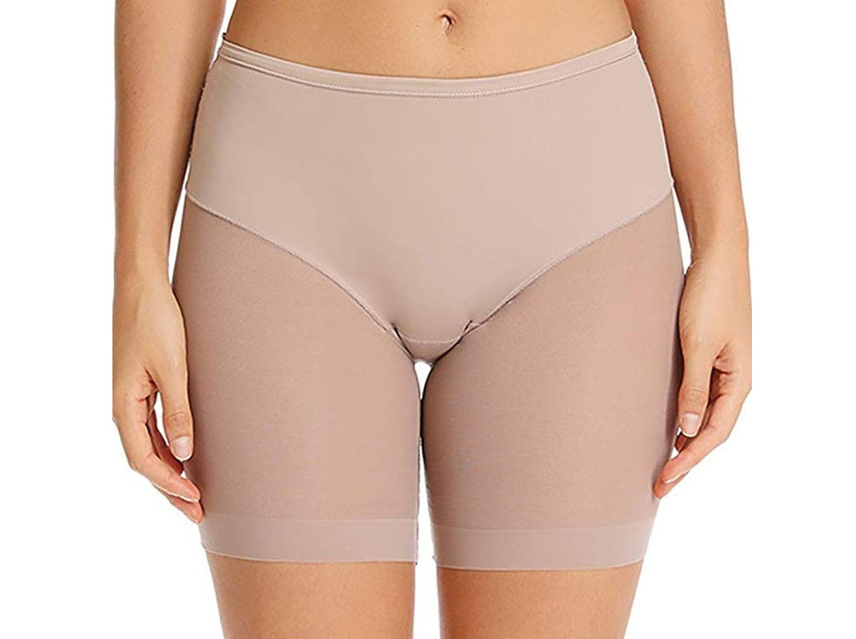 WOWENY Anti-Chafing Shorts For Women