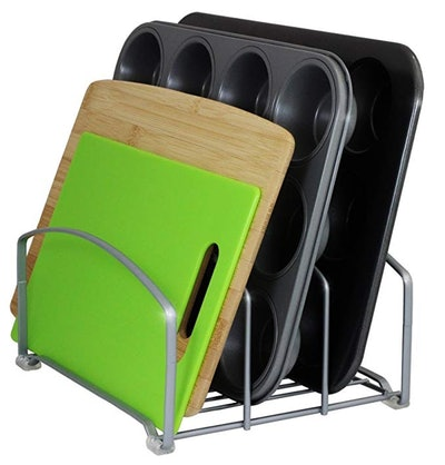 DecoBros Pantry Rack