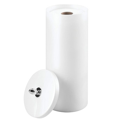 iDesign Orb Free Standing Toilet Paper Holder