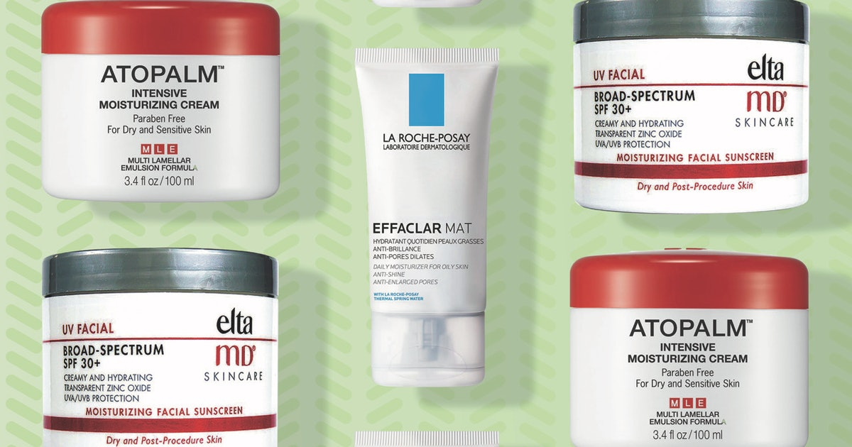 The 7 Best Face Creams For Women