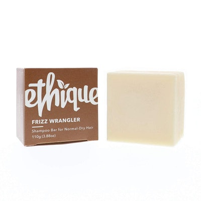 Ethique Eco-Friendly Solid Shampoo Bar for Normal-Dry or Frizzy Hair