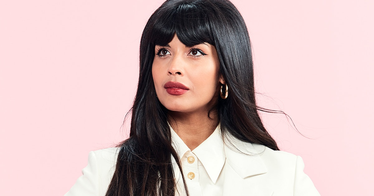 Jameela Jamil Is The Hero We Need