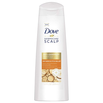 Dove Dermacare Dryness & Itch Relief Dandruff Shampoo