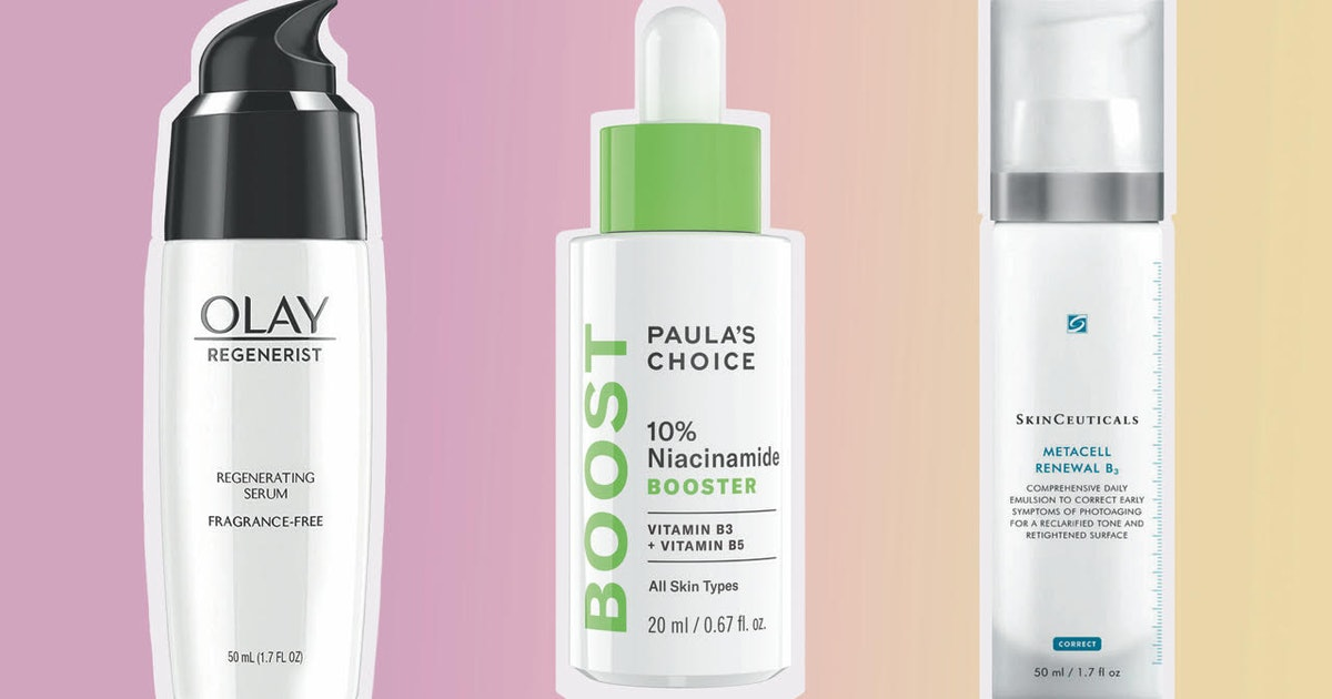 The 5 Best Niacinamide Serums