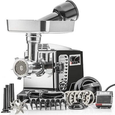 STX International Turboforce II Platinum