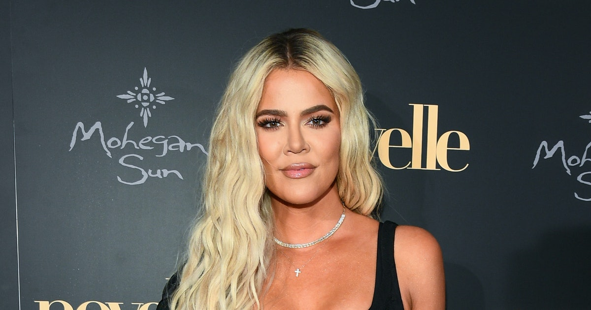 Khloe Kardashian Responded To Claims She Uses Her Daughter True As An Instagram Accessory