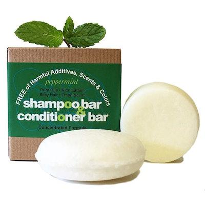 Whiff Shampoo Bar & Conditioning Bar